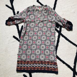 Anthropologie dress (Freeway) - S